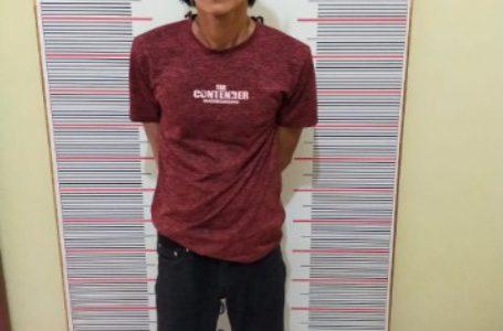 Simpan Sabu di Bawah Karpet, Pria Pangkalan Susu Ditangkap