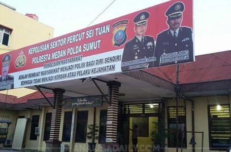 Polsek Percut Seituan Dinilai Lamban Tangani Kasus Penganiayaan Dhesy