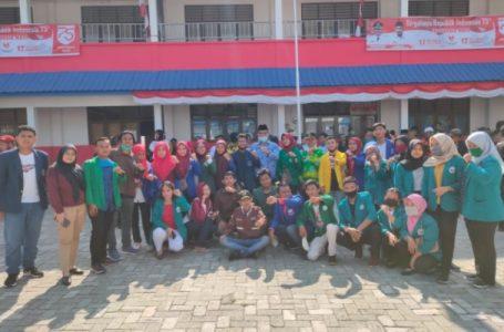HMB Prakarsai Peringatan HUT RI Ke- 75 di Belawan