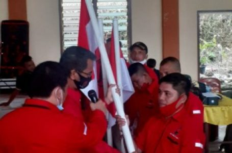 PDI-Perjuangan Kabupaten Nias Gelar Musancab Kecamatan Gido dan Ma'u