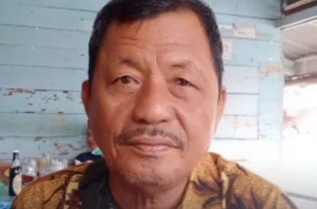 Gelisana Harefa Beri Keterangan di Polres Nias, Manager PT PLN ULP Gunungsitoli Bungkam