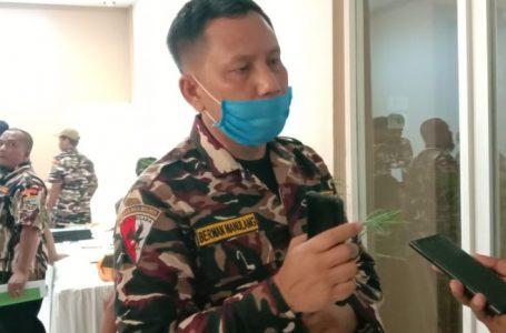 FKPPI 0208 Asahan Gelar Rapimcab Tentukan Dukungan Ke ST-20