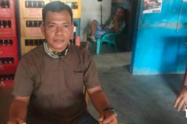 PPK Dinas Koperasi dan UKM Sebut Pembangunan Pasar Rakyat Lima Puluh Rahasia Negara