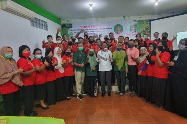 Kadisdik Batubara: Tanoto Foundation Ikut Bangun Pendidikan di Batubara