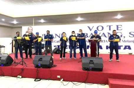 Ratusan Advokad Dukung Danu Sebayang Pimpin Peradi Jakarta Timur