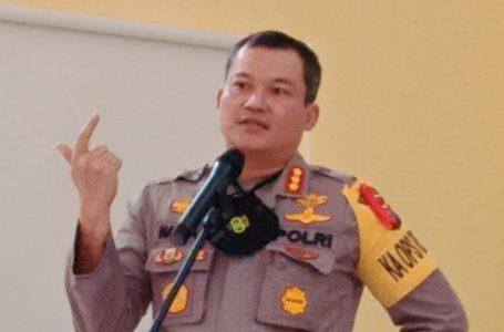 Kapolresta Ajak Komponen Masyarakat Bersinergi Jaga Kondusifitas dan Kamtibmas di Kota Pekanbaru