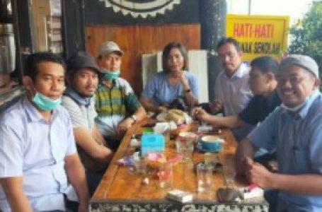 """Humas Pemkab Karo: """"Jalankan Profesi Jurnalis Tanpa Menyebarkan Berita Hoax"""""""