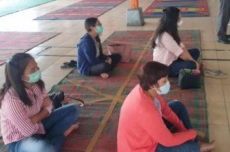 Ini Aturan Prokes Pemkab Karo Saat Menggelar Pesta Adat di Jambur