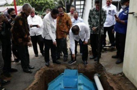 Pemko Medan Dukung Sosialisasi Pembangunan Tangki Septik Kedap dan Sumur Resapan di Lingkungan Sekolah