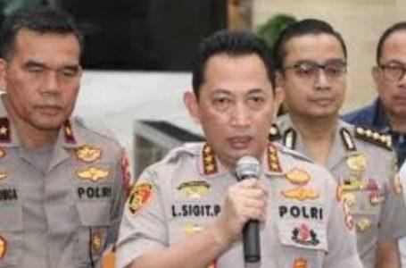 Tokoh Agama Kuansing Dukung Komjen Pol Listyo Sigit Prabowo Sebagai Kapolri