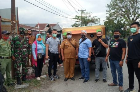 Lima Unit Judi Ketangkasan Tembak Ikan Diamankan Polsek Medan Labuhan dan Tim Gabungan