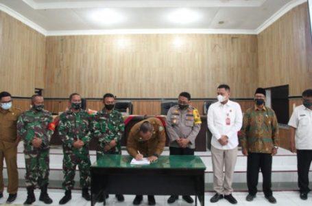 DPRD Siantar Usulkan Pengesahan Pengangkatan Walikota dan Wakil Walikota Terpilih