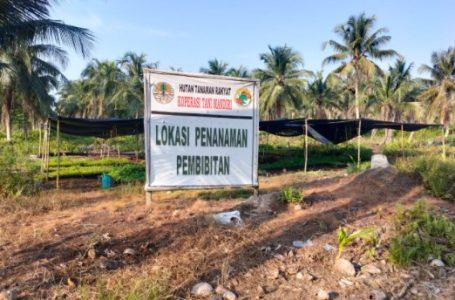 TNI AL Lerai Bentrok HTR Tani Mandiri dengan KJSTR di Desa Air Hitam