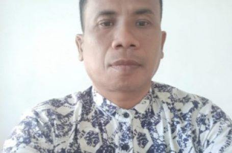 "Ketua FKI-1: ""Pemkab Sergai Butuh Penyegaran Kepala OPD, Camat dan Tenaga Kontrak"""