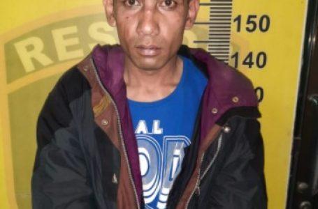 Bongkar Kios di Pajak Sukaramai, Warga Gang Pribadi Ditangkap Polsek Medan Area