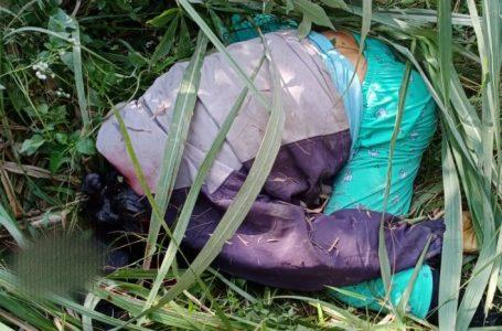 Belanja ke Pajak Tavid Binjai, Pasutri Ditemukan Jadi Mayat di Parit PTPN II
