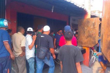 Dua Lokasi Judi Tembak Ikan Digerebek Polsek Medan Labuhan