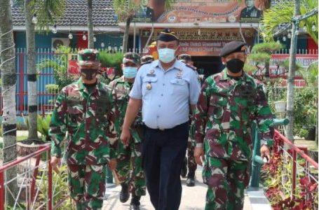 Rutan Tanjung Kusta Medan Siap Menuju WBK dan WBBM