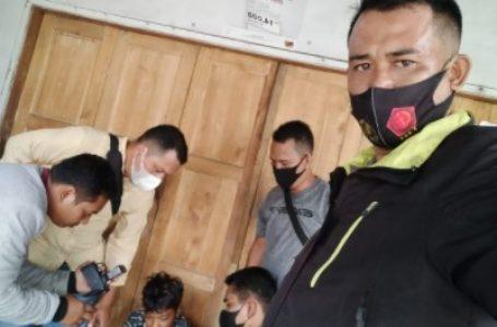 Polsek Medan Labuhan Ringkus Pelaku Pungli dan Bajing Loncat