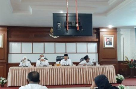 Pemkot Tanjungbalai Gelar Rapat Persiapan Pelaksanaan MTQ Ke- 53