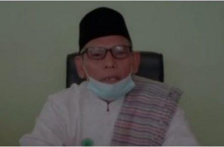 Jelang Bulan Ramadhan, Ketua MUI Sergai Minta Polres Tertibkan Pekat