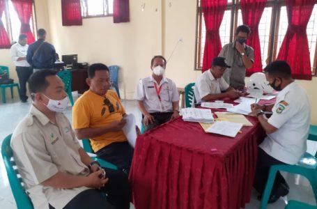 Dinsos P3A Siantar Monitoring Progress Perbaikan Data 34.480 NIK Invalid di Kelurahan