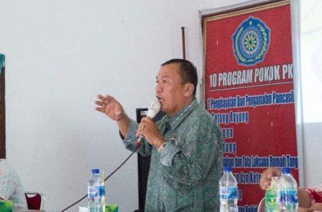 Tim Stunting Labuhanbatu Sosialisasikan Gizi Anak di 3 Kecamatan dan 13 Desa