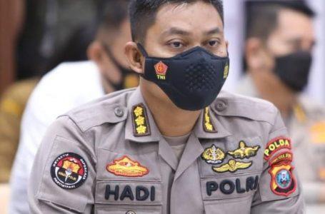 Di OTT, Polda Sumut Pulangkan Camat Padang Tualang, Kades dan Sekdes Besilam