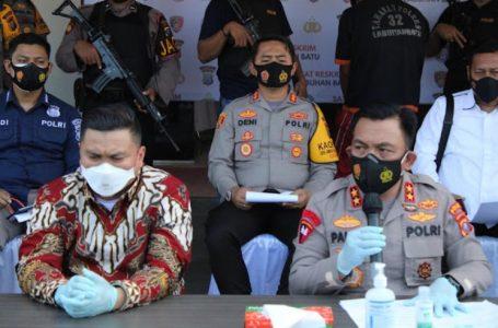 Kapolda Sumut: Pelaku Pembunuh Ketua MUI Labura Akan Diberi Hukuman Berat