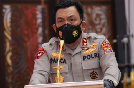 Kapolda Sumut Sampaikan Duka Cita atas Meninggalnya Ketua MUI Labura