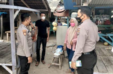 Ditpamobvit Polda Banten Gelar Patroli ke Tempat Wisata