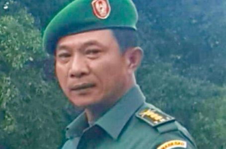 Pemajuan Indonesia dan Promosi Bedali Harefa Menjadi Jenderal Bintang Satu Dalam Kerangka Kebijakan TNI