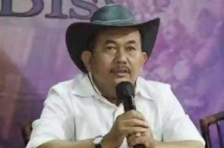 Koordinator PMPHI: Hanya Kepada Tuhan Pegawai KPK Belum Membuat Pengaduan