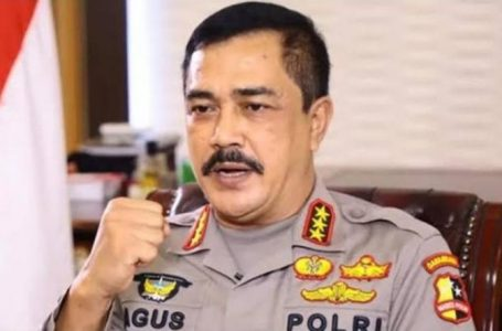 Kabareskrim: Interpol Tak Respons soal Red Notice Jozeph Paul Zhang