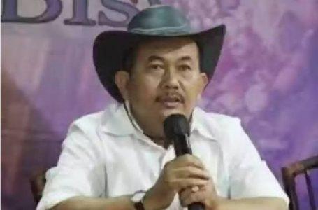 Jangan Benturkan Ketua KPK Dengan Kapolri