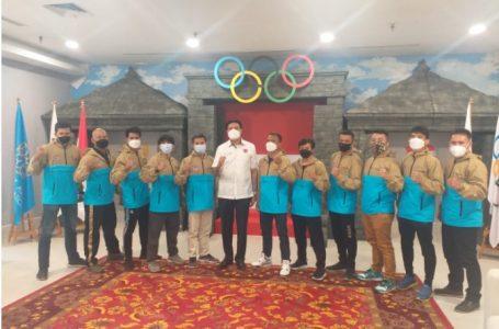 Atlet Kickboxing Indonesia Siap Bertarung di Kejuaraan Dunia 2021 di Italia