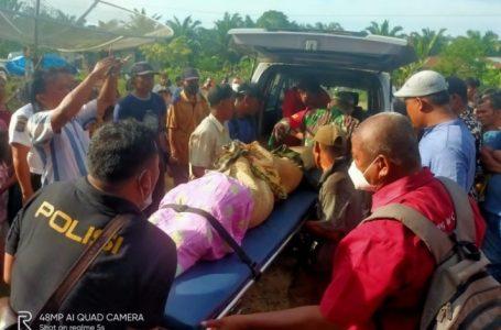 IRT Tewas Bersimbah Darah di Labuhanbatu Diautopsi di RS Bhayangkara Medan