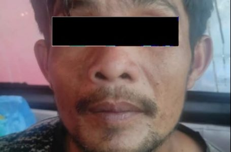 Polres Labuhanbatu Ringkus Pelaku Pembunuhan IRT